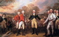 世界史:美国独立战争