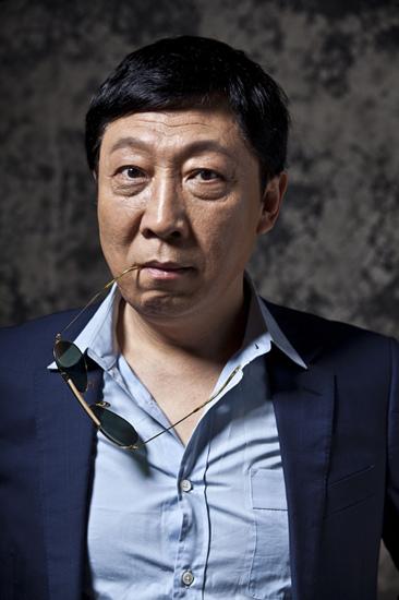 演员韩童生