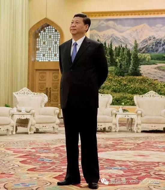 王蒙解读习近平的文化思想