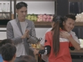 《十二道锋味第三季片花》抢先看 小哥嗨唱外卖之歌 坚强妻子获霆锋拥抱