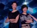 《搜狐视频综艺饭片花》郎平携女排展T台秀 林志玲细心照顾模特太抢戏