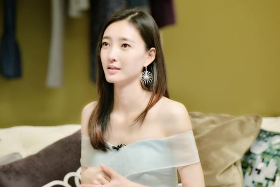 王丽坤亲姐姐《新衣》首曝光 一见姐姐瞬间泪奔