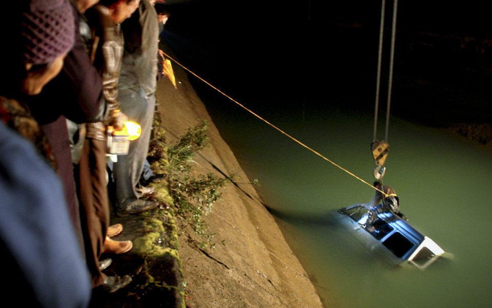 2007年1月4日下午6时左右,湖南省祁阳县八宝镇乐佳幼儿园一辆校车在护送学生回家途经该镇砖塘村时,突然坠入大江水库引水渠,当场造成七人死亡、一人失踪,其中有六名为在校就读幼儿。