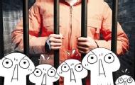 学好数理化 走进监狱都不怕