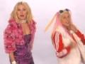 《艾伦秀第14季片花》第十一期 克里斯汀踢球接连失败 新鲜大蒜辣妹秀劲歌热舞