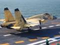 什么样的战斗机才能上航母
