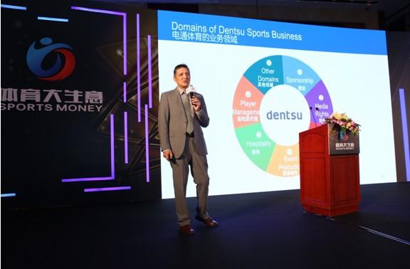 北京电通广告有限公司营业副总经理、内容营销室室长,广州电通总经理欧阳明生