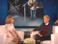 《艾伦秀第14季片花》第十二期 格蕾丝被赞是下一个泰勒 空灵嗓音响彻演播间