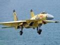 歼-15将跻身弹射型舰载机行列