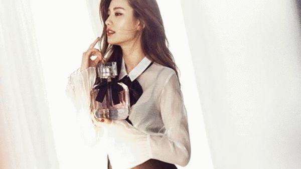 美女女团After School成员Nana