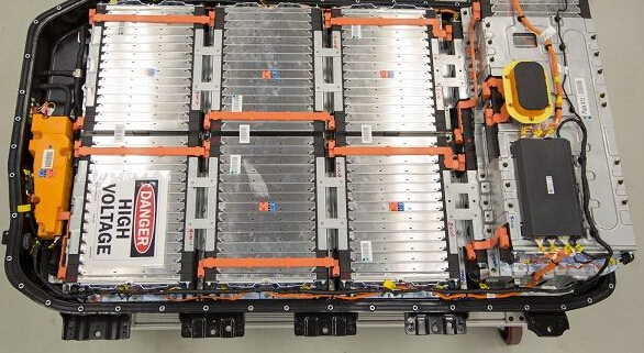 全新电池材料 让24小时不插电不再是梦