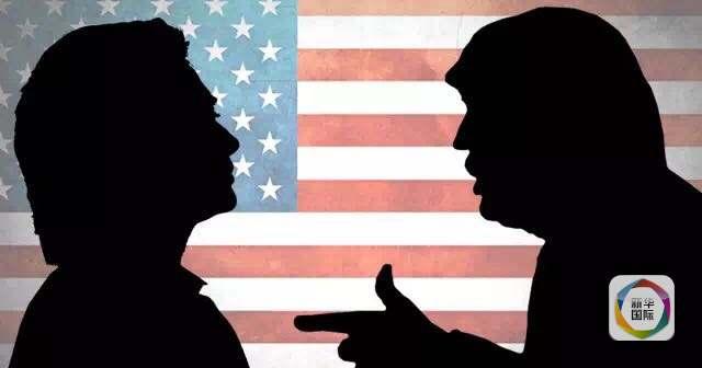 """美国大选丑闻录丨大选如戏,全凭演技,电视辩论出""""影帝"""""""