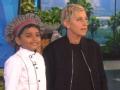 《艾伦秀第14季片花》第十四期 6岁印度大厨做饭笑翻全场 艾伦为节目时长忙催促
