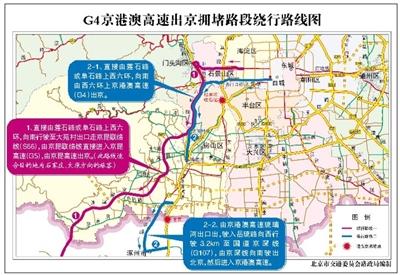新京报讯 (记者郭超)记者从市交通委获悉,十一假期是2016年最后一个免通节假日,北京市域内所有收费公路对7座以下(含7座)载客车辆继续施行免收通行费政策,免费通行时间为10月1日0时至7日24时。