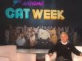 《艾伦秀第14季片花》第十五期 吹风猫迷之姿态走红网络 观众热舞不断气氛热烈