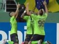 回放-亚冠半决赛 全北现代3-0首尔FC上半场