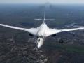 钢铁对撞 俄罗斯图-160对决美军B-1