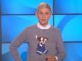 《艾伦秀第14季片花》第十六期 艾伦调侃总统竞选人太能辨 吐槽专做女性车太傻
