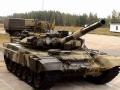 钢铁对撞 俄罗斯T-90对决美军M1
