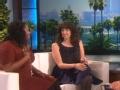 《艾伦秀第14季片花》第十八期 克里斯蒂娜谈低谷时曾被救助 好心人现身引泪崩