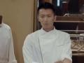 《十二道锋味第三季片花》第四期 蔡依林精心为霆锋改变造型 霆锋恶作剧惹恼依林