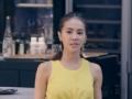 《十二道锋味第三季片花》第四期 蔡依林首进厨房变好奇宝宝 摆盘遇问题状况百出