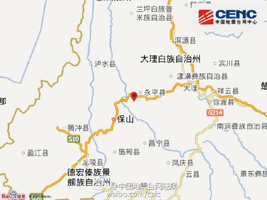 云南大理永平http://www.088ms.com/daiyungongsijieshao/2.html 什么因素影响了北京代孕妈妈的心情_北京代孕|北京代孕公司-北京代孕服务网县发生3.2级地震 震源深度6千米
