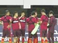 搜狐直击国足12强赛备战 杨旭开小灶或成奇兵