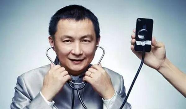 春雨医生CEO张锐心梗骤逝 曾是资深媒体人长期高压