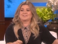 《艾伦秀第14季片花》第二十一期 克莱森爆料自己曾约会落跑 现场对约会朋友道歉