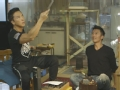 《十二道锋味第三季片花》抢先看 甄子丹吹刀断发吓坏霆锋 影帝狂飙演技