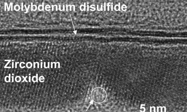 计算技术界的重大突破:1nm晶体管诞生
