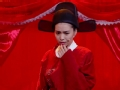 《跨界喜剧王片花》第六期 栗坤女扮男装被当断袖 进京赶考娶公主玩闪婚