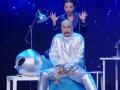 《跨界喜剧王片花》第六期 徐锦江高能鬼畜绕口令  遭小沈阳外星语调戏
