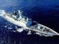 军迷热议052D不输美军伯克级驱逐舰