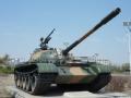 新中国阅兵式中的明星武器