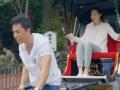 《十二道锋味第三季片花》第五期 甄子丹变车夫表白老婆 首秀厨艺刀工获赞