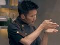 《十二道锋味第三季片花》第五期 谢霆锋出难题菊花豆腐获胜 料理缓慢发怒爆粗口
