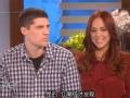 《艾伦秀第14季片花》第二十三期 安德鲁球场求婚丢戒指遭直播 获洋基队球星祝福