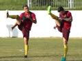 视频-国足客场备战比赛 调整好心态积极应对