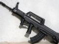 军迷热议我95式步枪不逊美军M-16