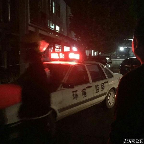 民间传递:齐鲁制药厂两年仨事变,8月火警后刚整改