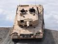陆战之王 豹-2世界最强坦克