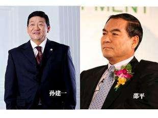 21世纪经济报道记者独家得知,新来装置然银行董事长bwin、行长邵平副副告退。