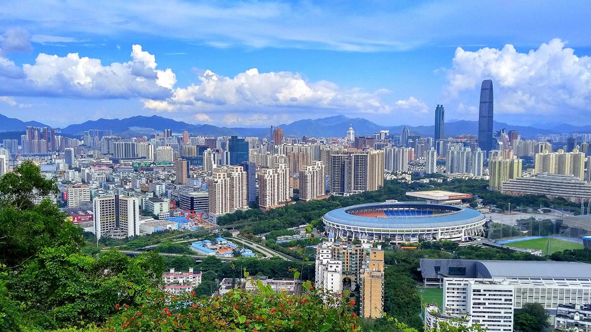 报告:深圳成为全球最买不起房子的城市