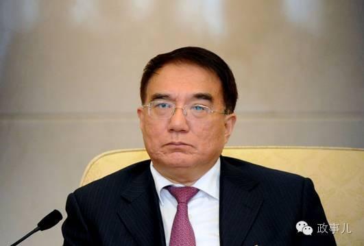 王珉犯的一堆成绩 新任辽宁省委布告李希说透了