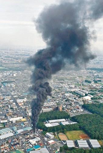 东京罕见停电致全城瘫痪 58万户受影响交通中断