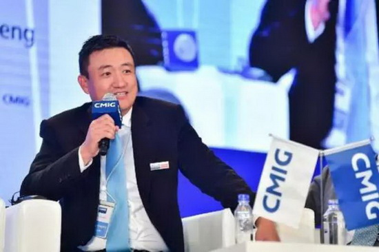 中民投资产增至近2千亿 民企抱团发展模式显示生命力