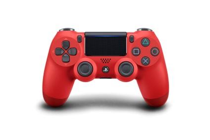 索尼公布新款PS4 11.11大陆售价2199元