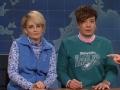 《周六夜现场第42季片花》第二期 嘀嗒糖舆论广告引爆笑 多琳男扮女装被曝瘫痪